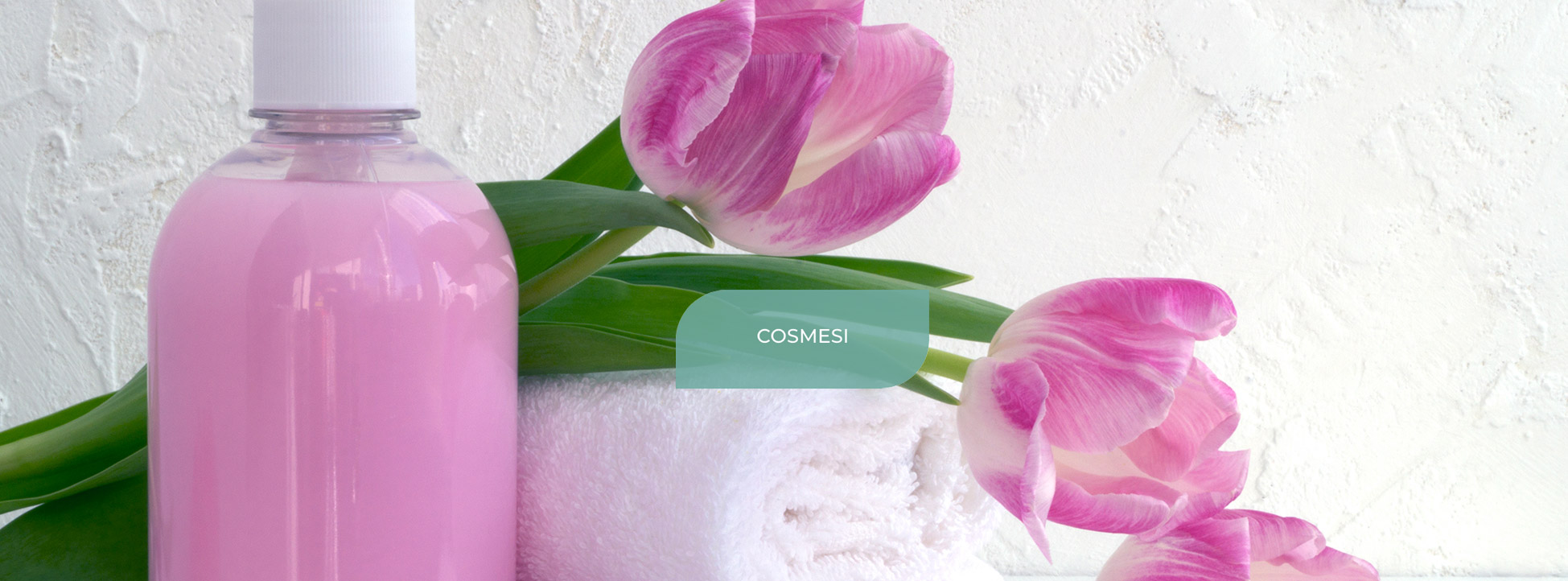 Packaging Imolese cosmesi
