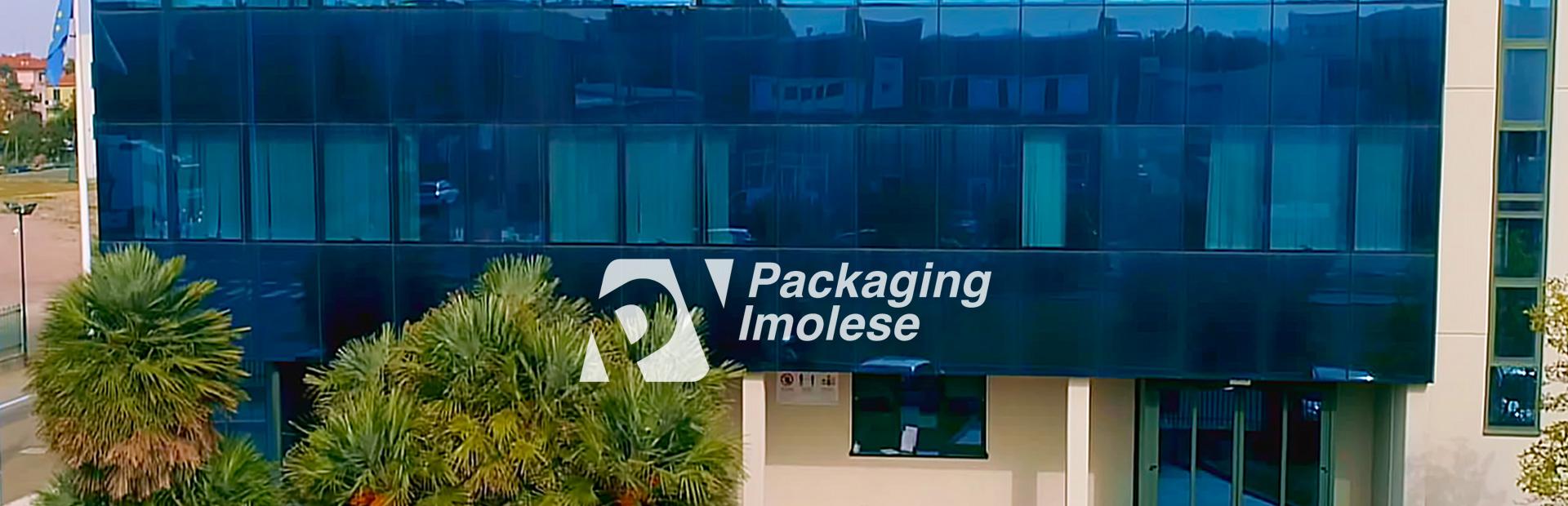 Packaging Imolese richiesta informazioni